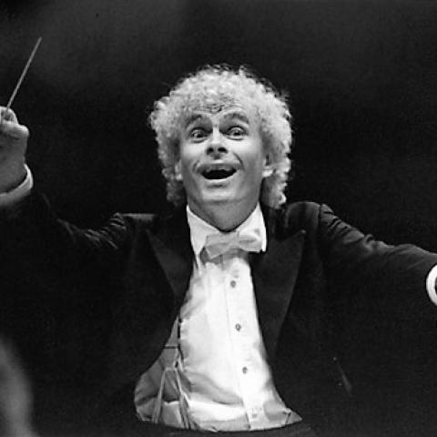 barbara klemm simon rattle